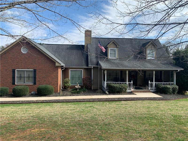 Image for property 3006 DEEP WATER Drive, Gainesville, GA 30506