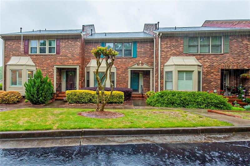 Image for property 6140 Windsor Trace Drive, Peachtree Corners, GA 30092