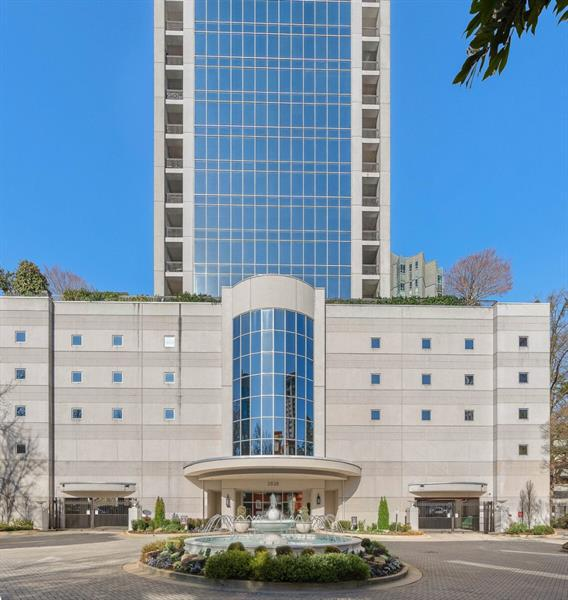 Image for property 2828 Peachtree Road 1403, Atlanta, GA 30305