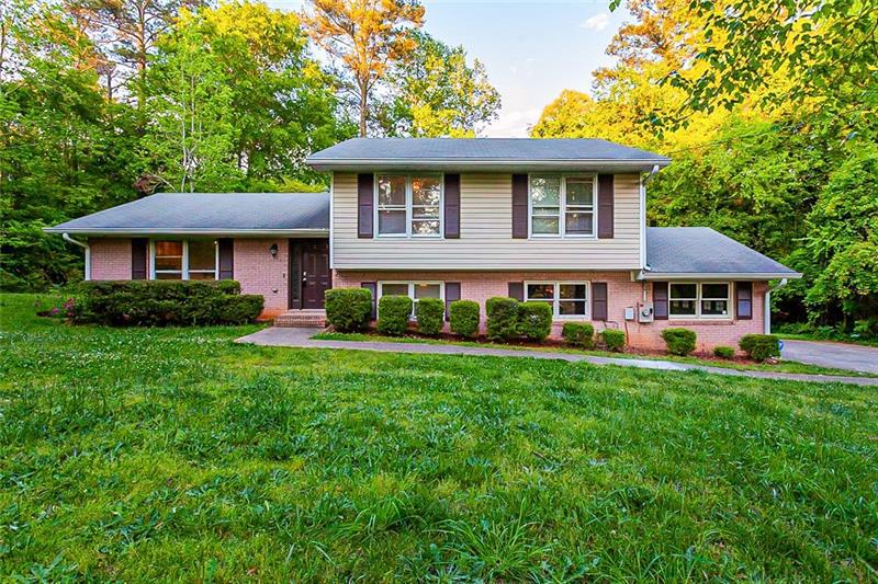 Image for property 192 Greenbriar Court, Conyers, GA 30094