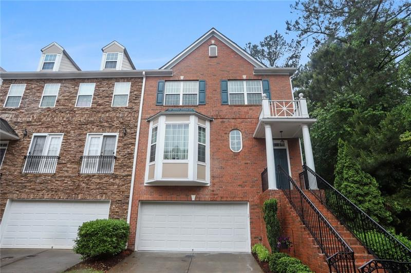 Image for property 6013 Galewind Court, Duluth, GA 30097