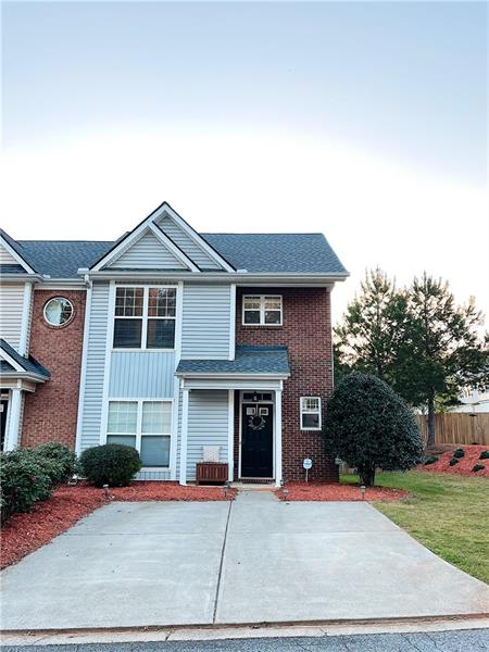 Image for property 160 Pearl Chambers Drive, Dawsonville, GA 30534