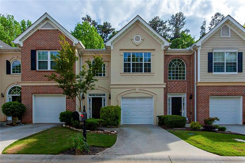 Image for property 4134 Rogers Creek Court, Duluth, GA 30096
