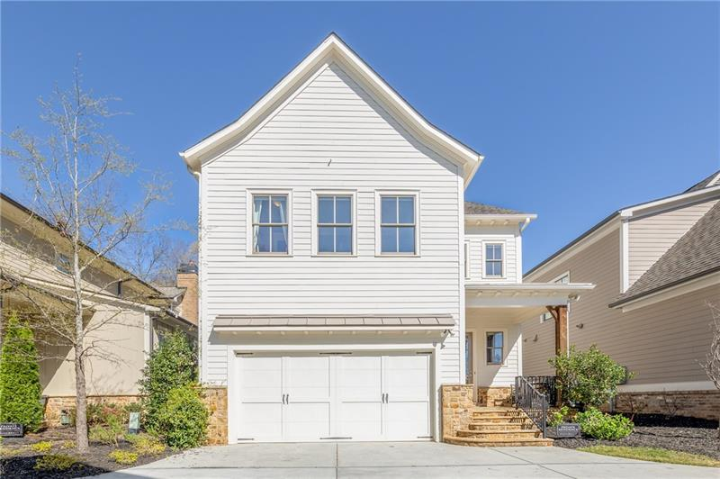 Image for property 5630 Vineyard Park Trail, Norcross, GA 30071