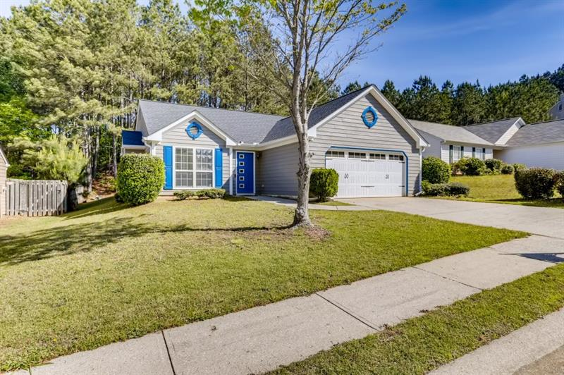Image for property 1114 SUMMERSTONE Trace, Austell, GA 30168