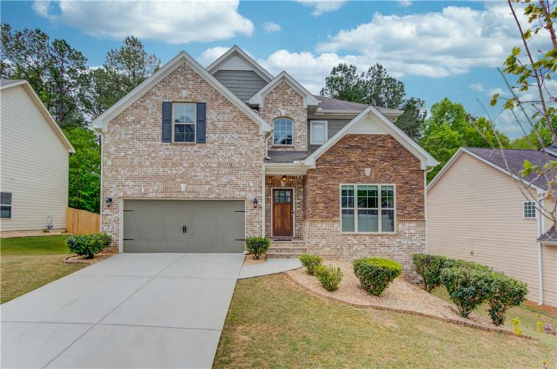Image for property 1276 Clear Stream Ridge, Auburn, GA 30011
