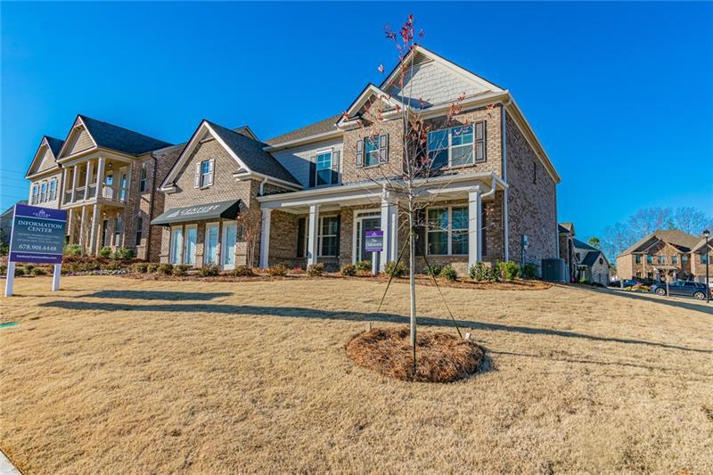 Image for property 4510 Point Rock Drive, Buford, GA 30519
