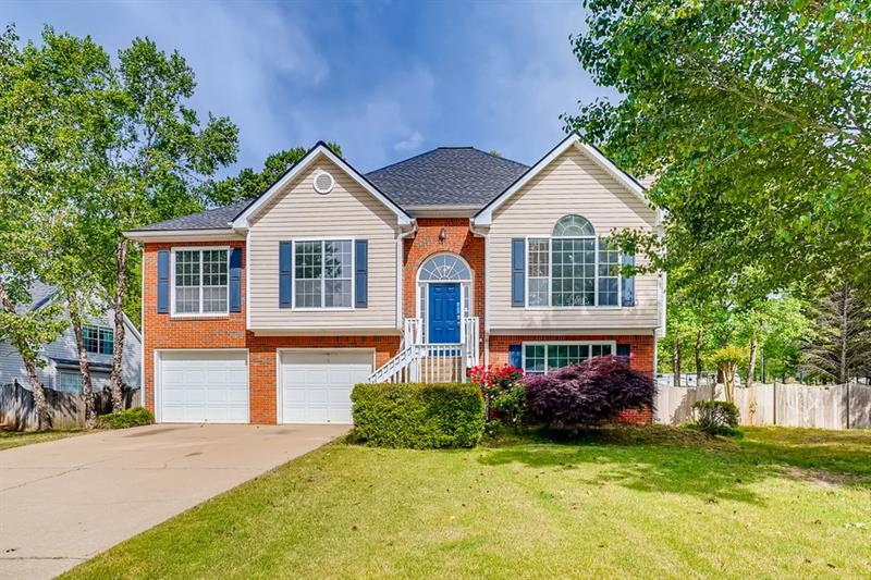 Image for property 1040 Sunhill Drive, Lawrenceville, GA 30043