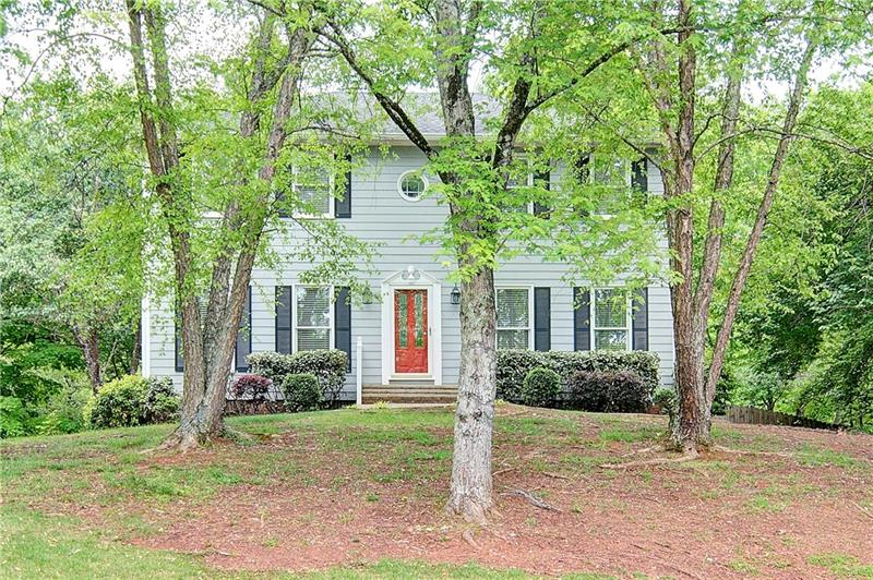 Image for property 135 Fitchburg Drive, Woodstock, GA 30189