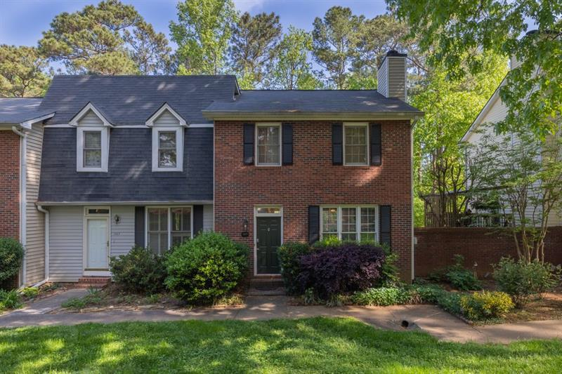 Image for property 1307 Minhinette Drive, Roswell, GA 30075
