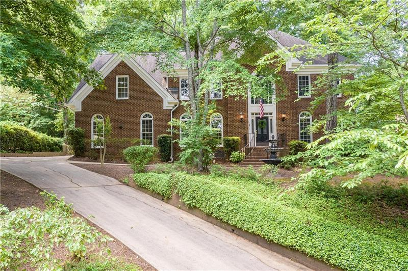 Image for property 4598 Armley Point, Peachtree Corners, GA 30092
