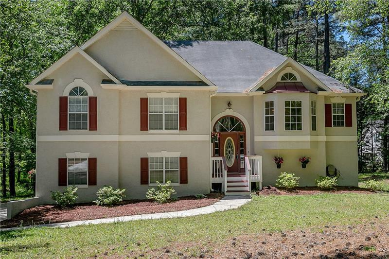 Image for property 56 Montpelier Place, Sharpsburg, GA 30277