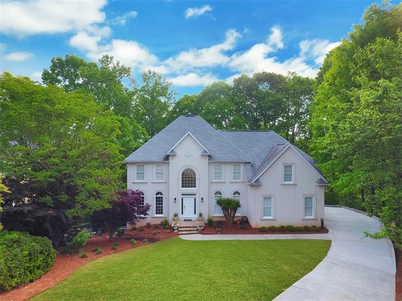 Image for property 3785 Banyon Lane, Alpharetta, GA 30022