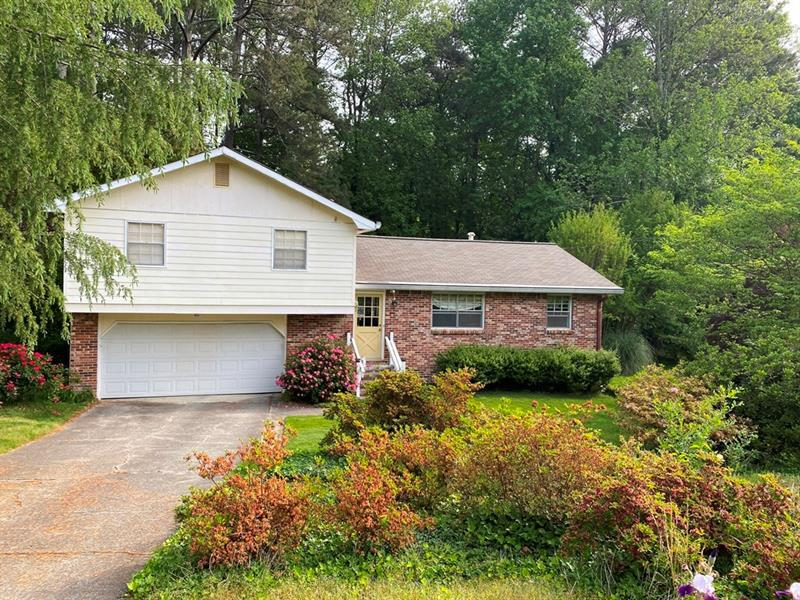 Image for property 1969 Wickliffe Place, Snellville, GA 30078