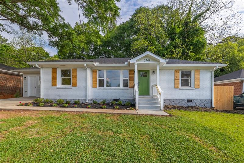 Image for property 2744 Wedgewood Terrace, Decatur, GA 30032