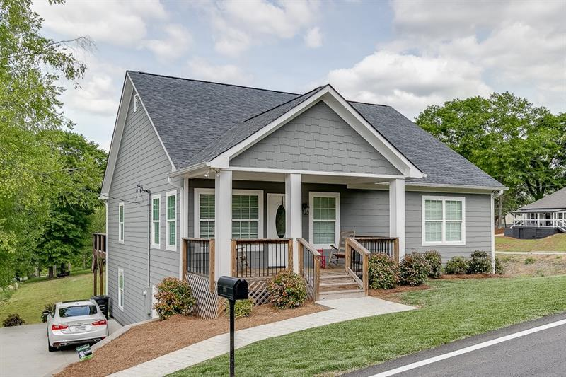Image for property 350 Alexander Street, Buford, GA 30518