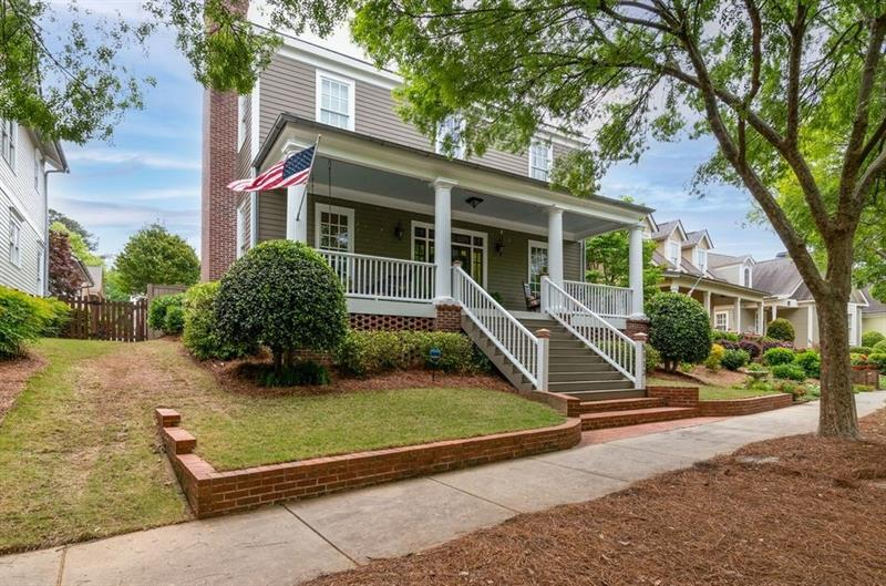 Image for property 5113 Swann Street, Covington, GA 30014
