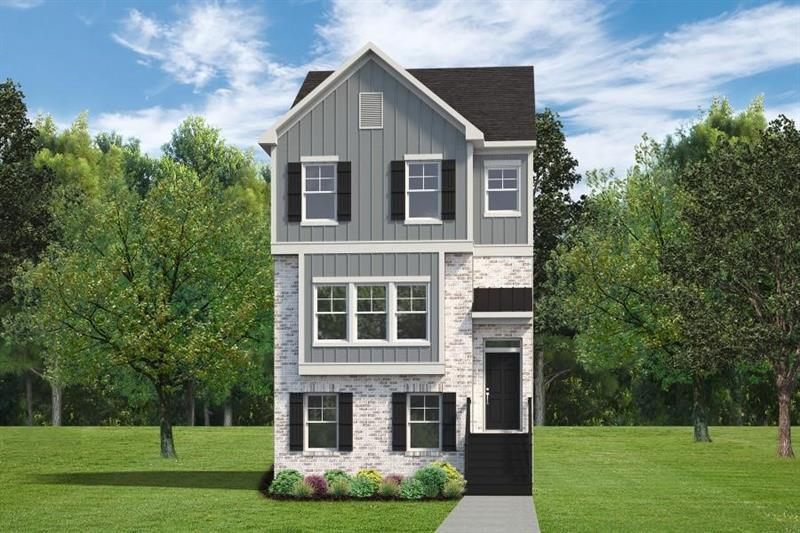Image for property 3320 Hedgeway Court 51, Kennesaw, GA 30144