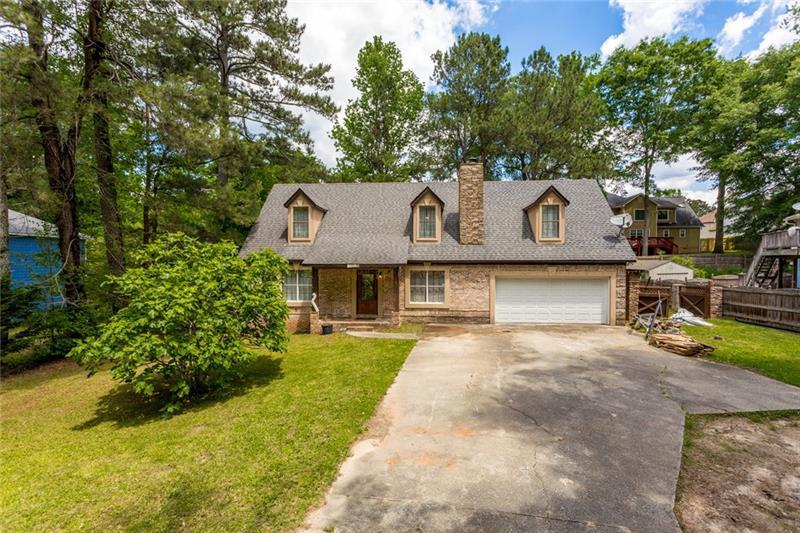 Image for property 2478 Sawmill Rd Road, Marietta, GA 30064