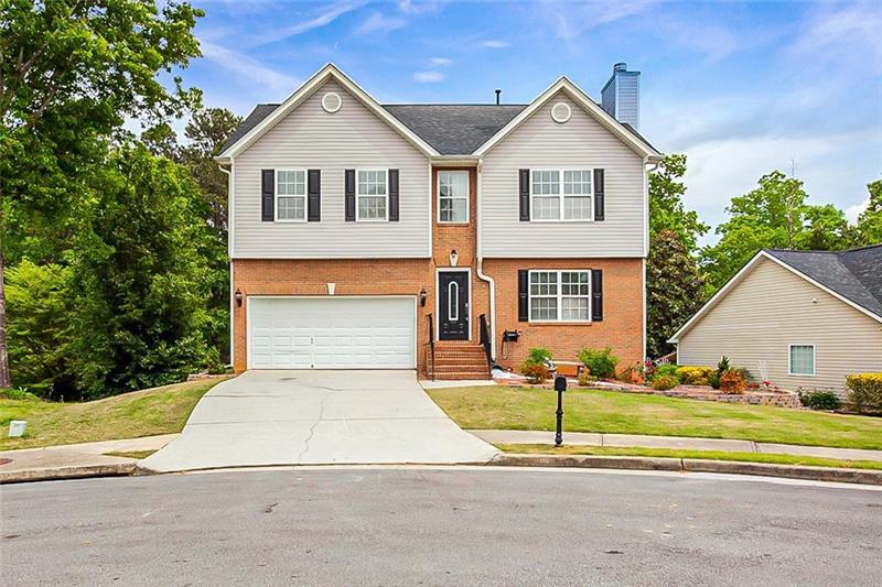 Image for property 3890 Brushy Wood Drive, Loganville, GA 30052
