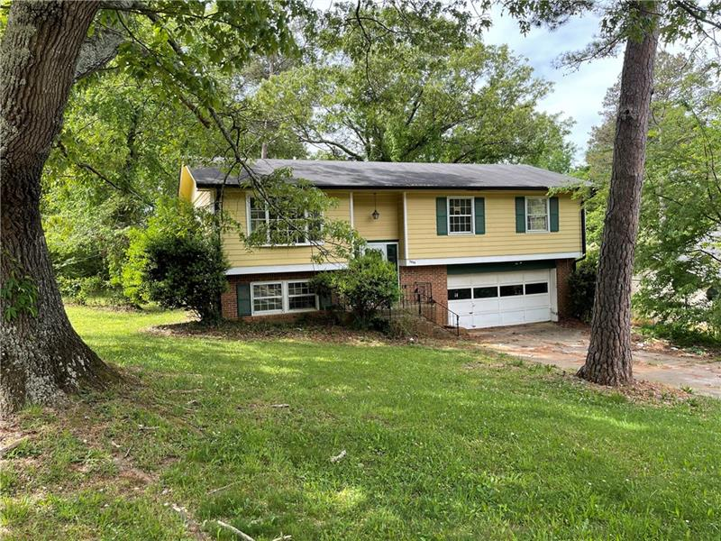 Image for property 4222 Abilene Court, Decatur, GA 30034