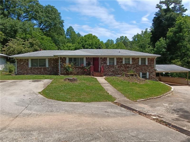 Image for property 2033 Cardell Road, Austell, GA 30168