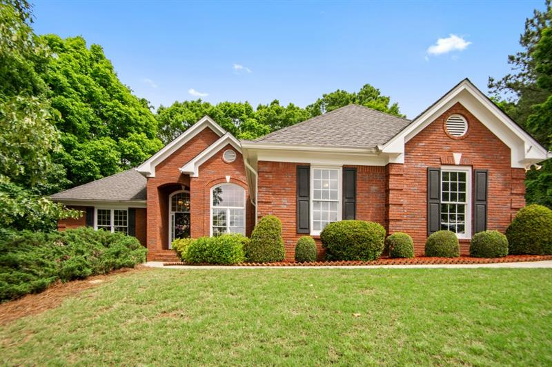 Image for property 854 Ivy Ridge Drive, Loganville, GA 30052