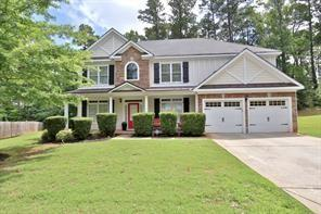 Image for property 3510 Brittany Oak Trace, Snellville, GA 30039