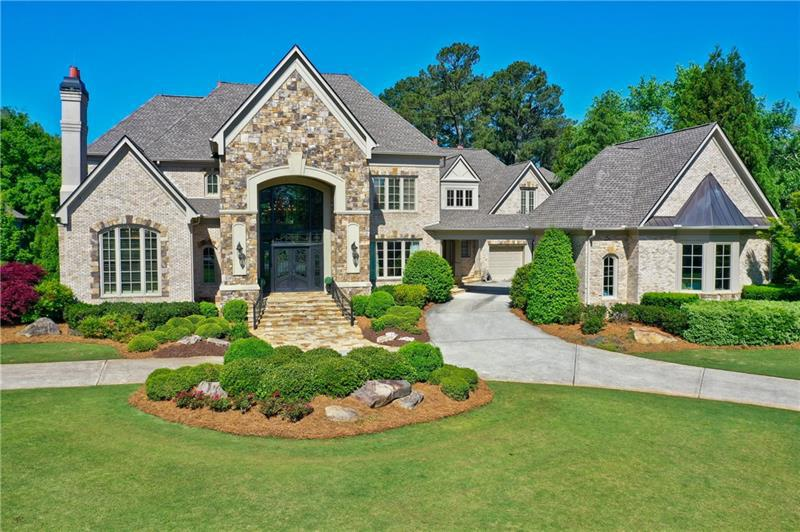 Image for property 3665 Moye Trail, Duluth, GA 30097
