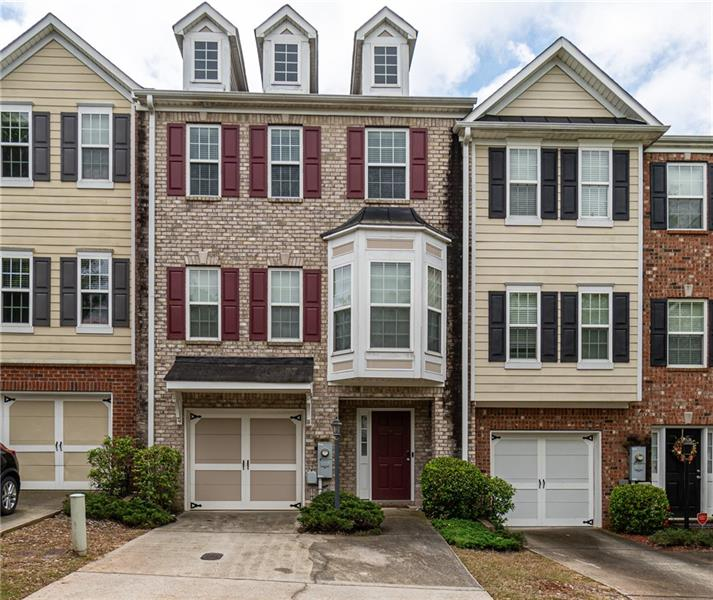 Image for property 223 Valley Crossing, Canton, GA 30114