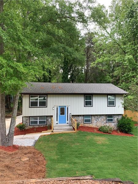 Image for property 2403 South Hairston Road, Decatur, GA 30035