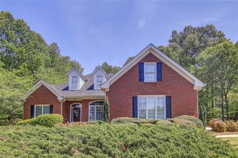 Image for property 40 Costleys Bridge Drive, Oxford, GA 30054
