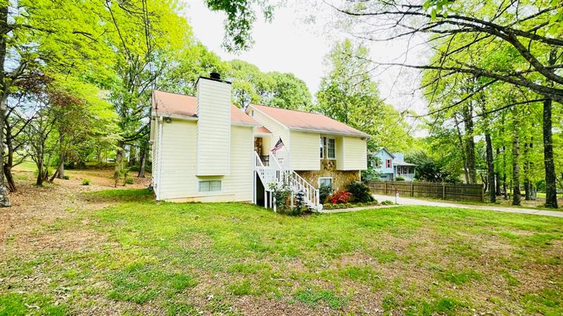 Image for property 4376 Central Church Road, Douglasville, GA 30135
