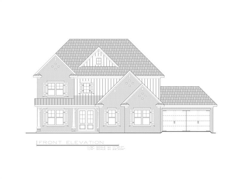 Image for property 4409 Mill Grove Terrace, Douglasville, GA 30135