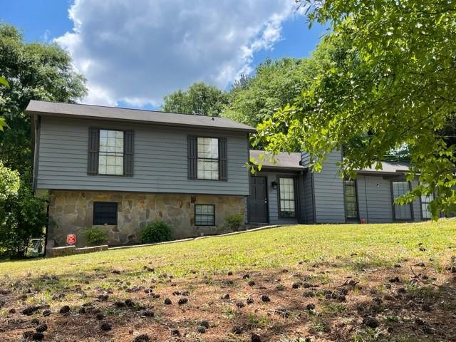 Image for property 3152 Fireplace Trail, Snellville, GA 30078