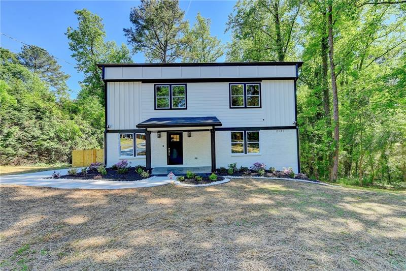 Image for property 2147 Mcafee Road, Decatur, GA 30032