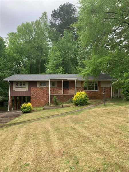 Image for property 2652 Winthrop Road, College Park, GA 30337