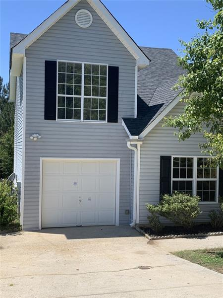 Image for property 3414 River Run Trail, Decatur, GA 30034