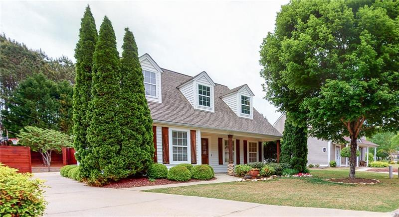 Image for property 2055 Greenhill Pass, Canton, GA 30114