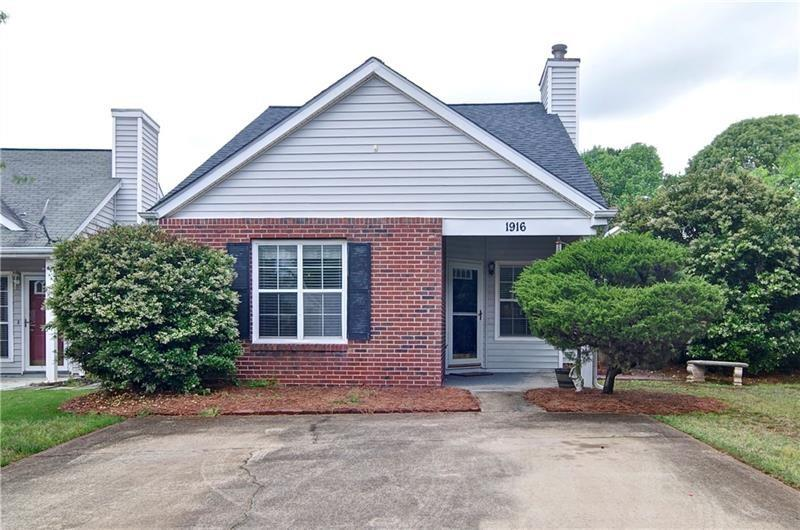 Image for property 1916 Brittania Circle, Woodstock, GA 30188