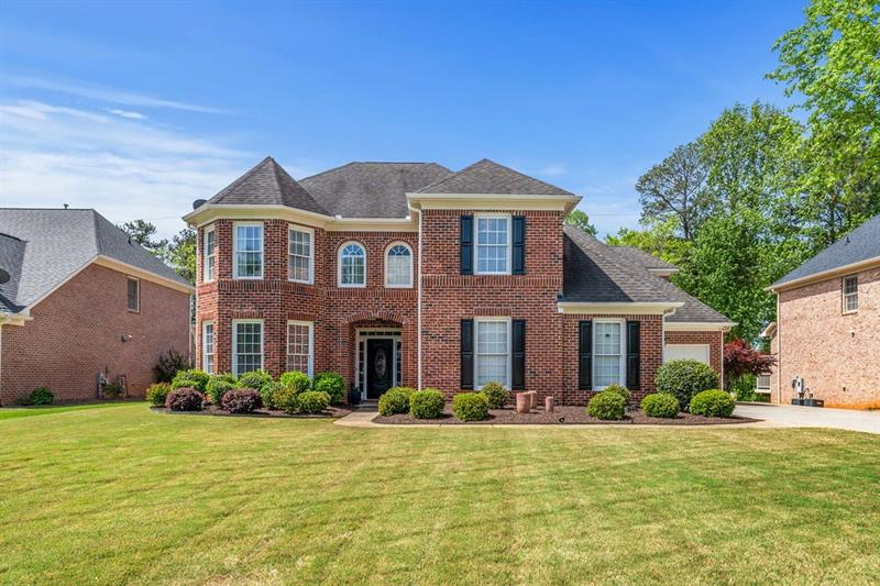 Image for property 1861 Berkshire Eve Drive, Duluth, GA 30097