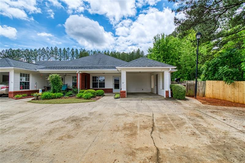 Image for property 150 Old Mill Road 130, Cartersville, GA 30120