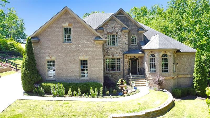 Image for property 11820 Houze Road, Roswell, GA 30076