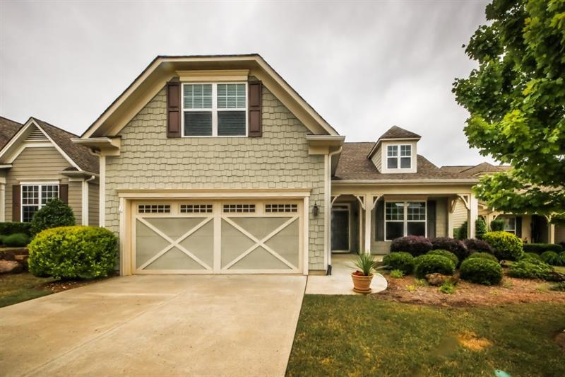 Image for property 3549 Black Cherry Point, Gainesville, GA 30504