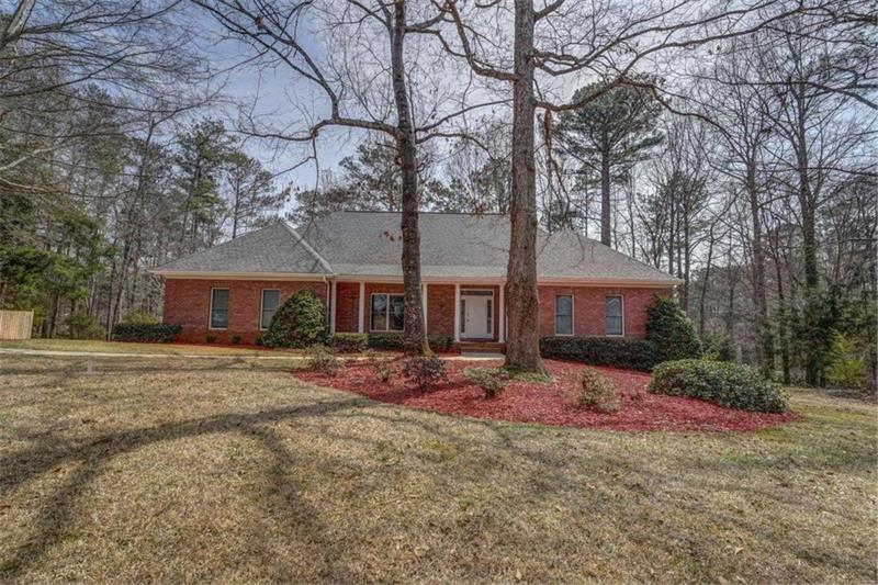 Image for property 4841 West Lake Drive, Conyers, GA 30094