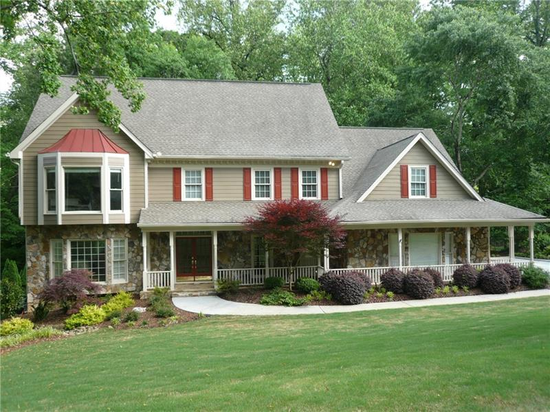 Image for property 1565 Lazy River Lane, Sandy Springs, GA 30350