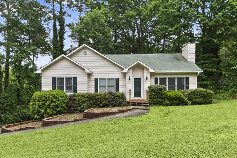 Image for property 1337 Colonial Trace, Acworth, GA 30102