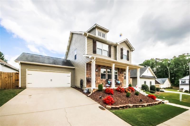 Image for property 310 MORNING FROST, Canton, GA 30114