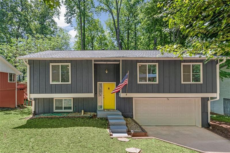 Image for property 480 HEMBREE FOREST Circle, Roswell, GA 30076