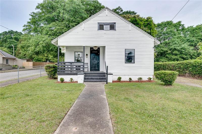 Image for property 2963 Church Street, East Point, GA 30344